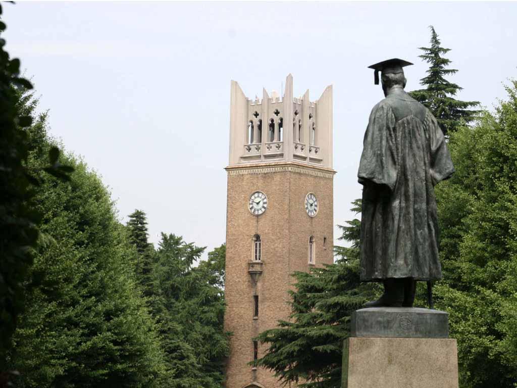 【大学受験2016】千葉テレで早慶の放送があります