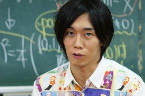 【東進講師特集】松田聡平先生