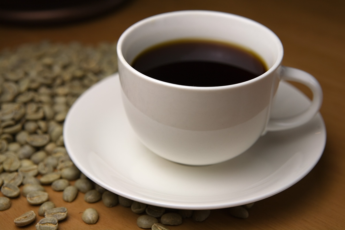 眠気対策 〜その1 ・カフェイン〜