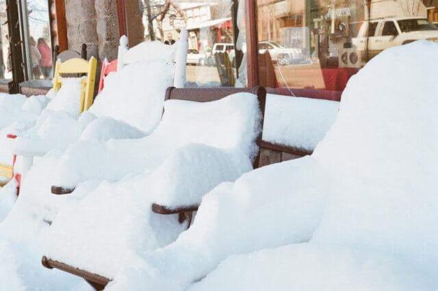 【大学受験2015】 本日の雪の状況による入試情報!