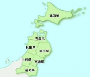map_hokkaidoutohoku