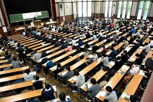 【大学受験2017】国公立大学2次試験願書の受付を開始